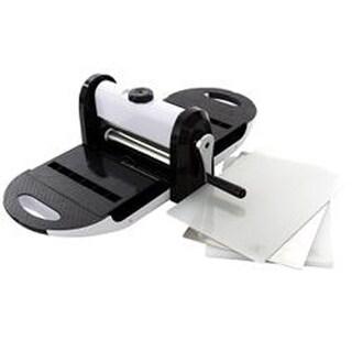 Xcut Xpress A4 Die-Cutting Machine-W/2 Plates & Shim