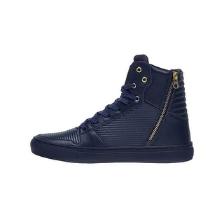 Creative Recreation Adonis Sneakers in Navy Ripple