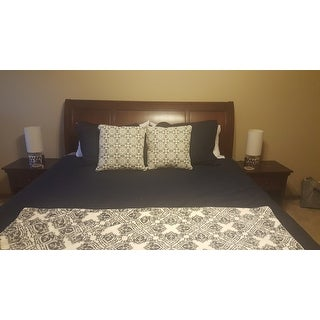 Lafayette King Sleigh Bed by Home Styles