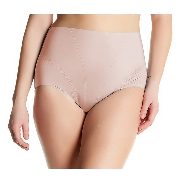 cab746c46cf Shop SPANX Retro Brief PS0115 Rose Pink 2X - Free Shipping On Orders ...