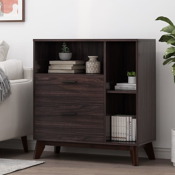 Rattler Indoor 2 Drawer Cabinet By Christopher Knight Home Overstock 32227780