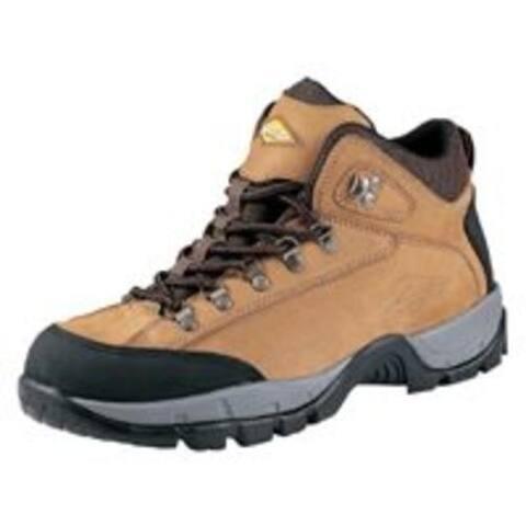 Diamondback HIKER-1-805 Hiker Style Work Boot 8.5M, Tan