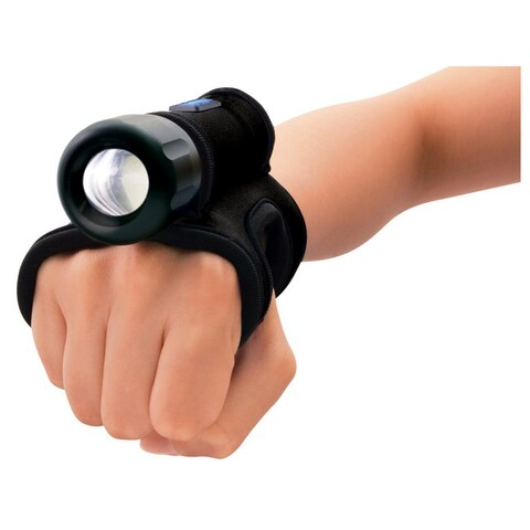 Bigblue Unisex-Adult G Glove compatible with AL900, Gloves Black