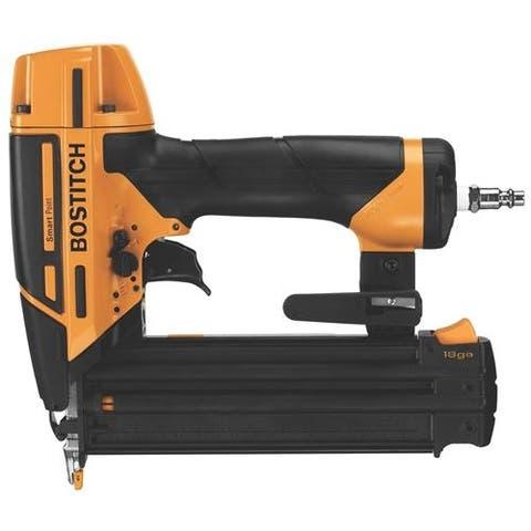 Bostitch BTFP12233 Smart Point 18-Gauge Brad Nailer Kit