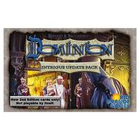 Dominion Intrigue Second Edition Update Pack Expansion Card Game