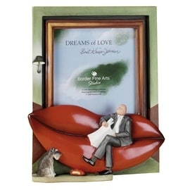 Dreams of Love Picture Frame by Berit Kruger Johnsen