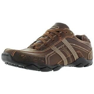 Skechers Diameter Murilo Men's Casual Oxford Shoes