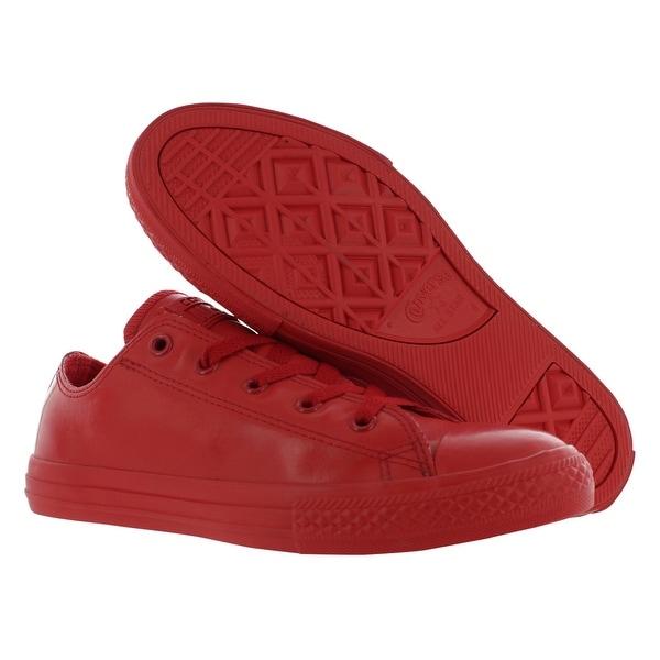 ea7c3f3a5641 Shop Converse Ct As Rubber Casual Junior s Shoes Size - 5 m us big ...