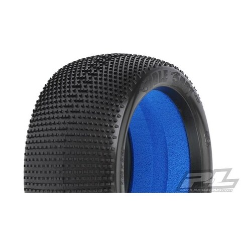 Front & Rear Hole Shot VTR 4.0 in. S3 Off-Road Soft Truck Tires