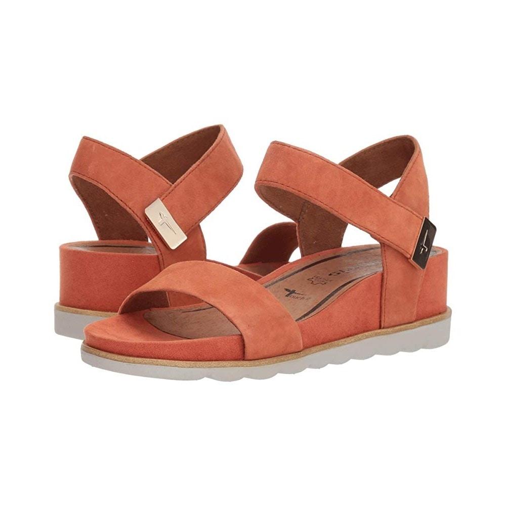 84b72f5b7f2c62 Women Tamaris Womens Corry 28331 Oxford Flat 1-1-28331-20 Shoes