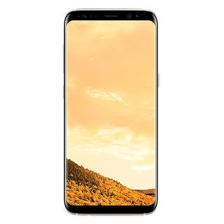Samsung Galaxy S8 G950F 64GB Unlocked GSM Phone w/ 12MP Camera
