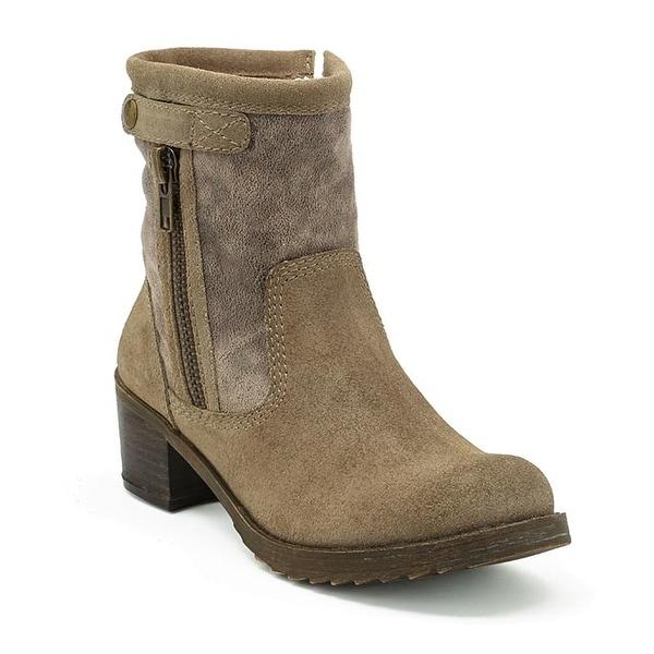 Baretraps Kammy Women's Boots MUSHROOM SUEDE