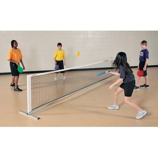 Sportime Deluxe QwikNet Portable Net System
