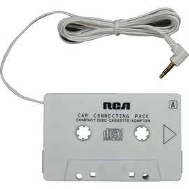 RCA Cd/Auto Cassette Adapter
