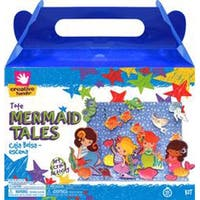 Mermaid Tales Fun In The Sun - Foam Kit