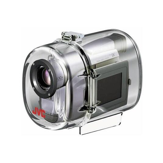 JVC WR-DV21 Marine Case