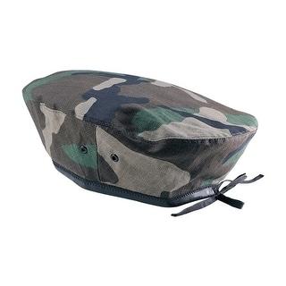 Camouflage Beret - Camo