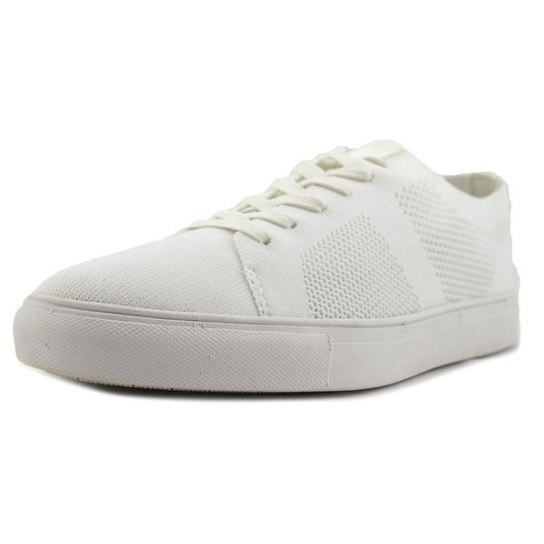 8e15c4770fc Shop Steve Madden Wexler Men White Sneakers Shoes - Free Shipping On ...