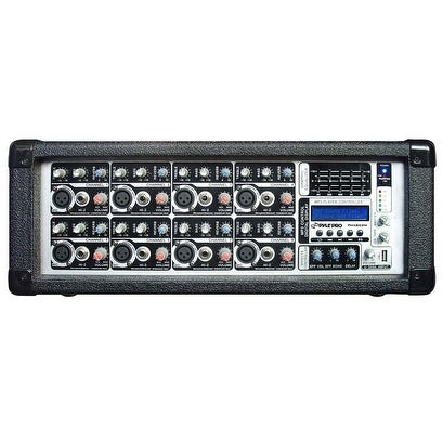 Pyle Pro 8 channel MP3 mixer