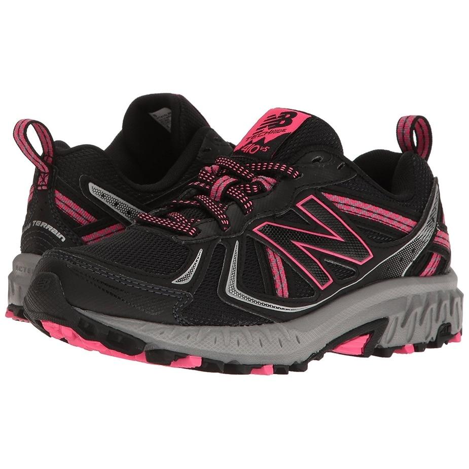Running Shoe Trail Runner