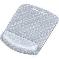 FELLOWES 9549701 PlushTouch(TM) Mouse Pad Wrist Rest