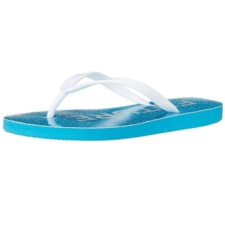 Blue by Betsey Johnson Amy Bridal Flip-Flops