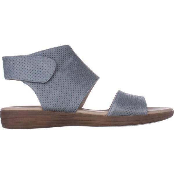 a21339cad04a Shop naturalizer Fae Flat Comfort Sandals