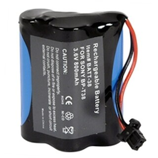 Dantona Cordless Phone Battery - 800 mAh - Nickel Cadmium (NiCd) - 3.6 V DC