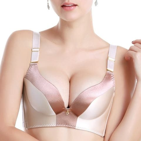 No Trace Of The Bra Underwear Bra Nb Wireless Brand Genuine Mobbing Adjustable Bra Set