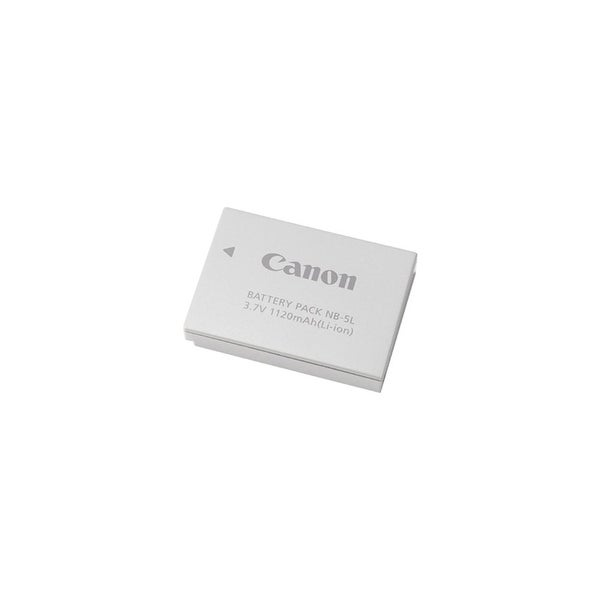 Canon NB-5L Lithium-Ion Camera Battery Camera Battery