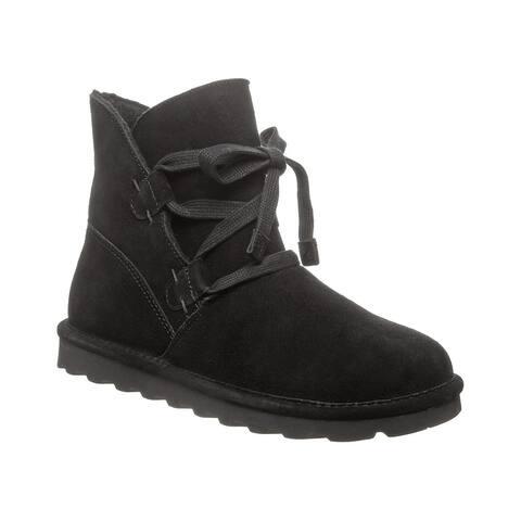 Bearpaw Zora Leather Boot