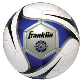 Franklin 6370 Competition 1000 Series Soccer Ball, Size 5