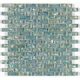 Mohawk Industries 15291 Emerald Mist Floor Tile - 12 Inch X 12 Inch (Sold by She - emerald mist