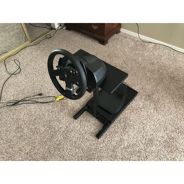 Top Product Reviews for Pro Racer Steering Wheel Stand for