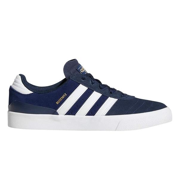 reputable site 7fd42 cc0c4 Adidas Men  x27 s Busenitz Vulc ADV Fashion Sneaker