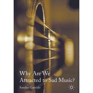 Why Are We Attracted to Sad Music? - Sandra Garrido