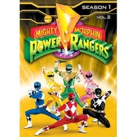 Mighty Morphin Power Rangers [DVD]