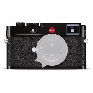 Leica M (Typ 262) Digital Rangefinder Camera