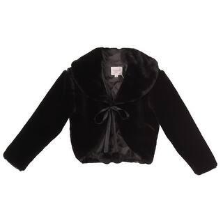 Beautiful Long Sleeve Soft Winter Fur Coat Jacket Black CC3011|https://ak1.ostkcdn.com/images/products/is/images/direct/9a86c4bd51fbfd6082f81974cca59d09644edd73/Beautiful-Long-Sleeve-Soft-Winter-Fur-Coat-Jacket-Black-CC3011.jpg?impolicy=medium