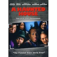 Haunted House [DVD]