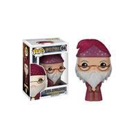 POP! Harry Potter Albus Dumbledore Vinyl Figure