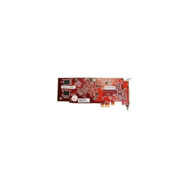 VisionTek Radeon HD 4350 Graphic Card - 512 MB Visiontek 900308 Radeon 4350 Graphic Card - 512 MB DDR2 SDRAM - PCI Express x1 -