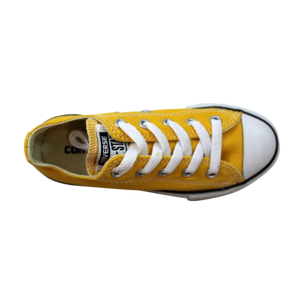 Converse All Star Chuck Taylor OX 344812F Wild Honey Preschool Shoes
