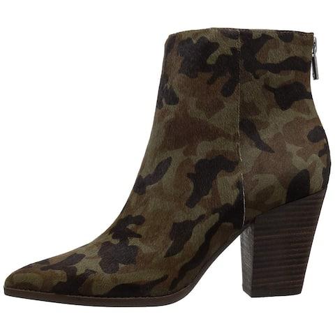 Lucky Women's LK-ADALAN2 Ankle Boot camo 5.5 M US