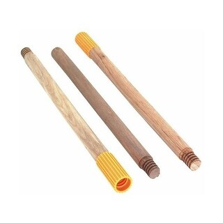Mintcraft RP 5030 Wood Extension Pole, 3-Piece, 42""