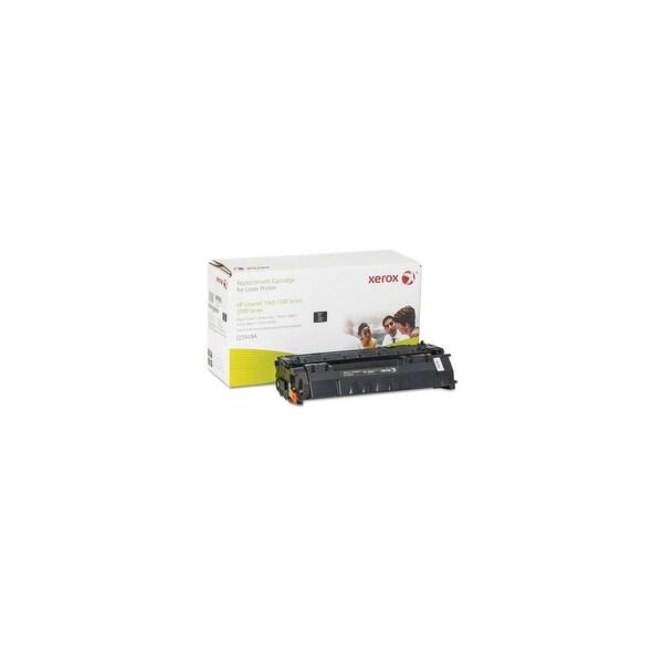 Xerox 49A Toner Cartridge - Black 006R00960 Toner Cartridge