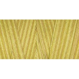 Butter Toffee - Star Mercerized Cotton Thread Variegated 1;200yd