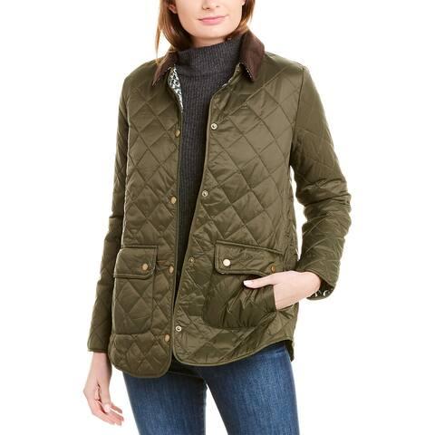 Barbour Naomi Quilted Coat
