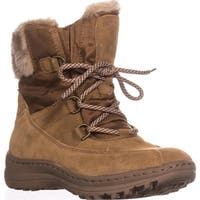 BareTraps Aero Cold-Weather Boots, Whiskey