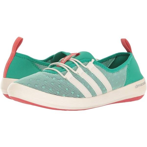 adidas women's climacool boat sleek water shoes online -